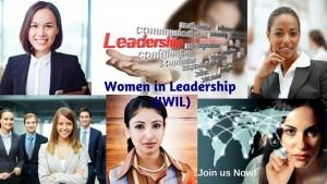 International Women In Leadership 2