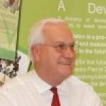 Profile photo of Ron Simpson